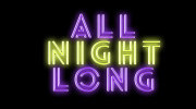 Jonas Blue and Retrovision - All Night Long (Lyrical)