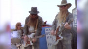 ZZ Top - Gimme All Your Lovin (The Goodfellas Redrum)(DJ Kevin West Vid)